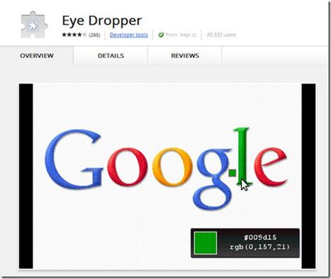 25+ Best Google Chrome Extensions for Web Design Students | energía tibt | Scoop.it