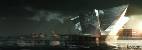 LUXIGON   Architectural renderings and digital architecture   Scoop.it