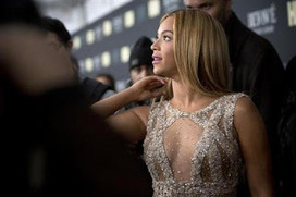 Beyonce, J.Lo to headline London charity concert for women | Andrew Surwilo Franklin - The Perfect Musicians | Andrew Surwilo Franklin - The Perfect Musicians | Scoop.it
