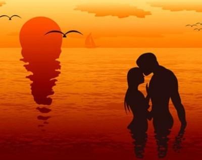 Imagenes de parejas romanticas fotos 23