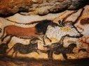 Lascaux: Early Color Photos of the Famous Cave Paintings, France 1947 | LIFE | TIME.com | Art contemporain et histoire de l'art | Scoop.it