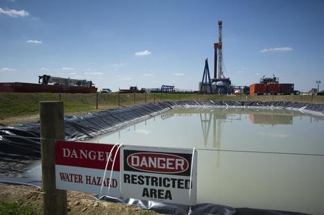 Rising Levels of Toxic Gas Found in Homes Near Fracking Sites | 911 | Scoop.it