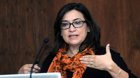 La científica mexicana Susana López recibe el Premio L'Oréal-Unesco | La Miscelánea | Scoop.it