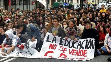 La Educación pública como principio | La Mejor Educación Pública | Scoop.it