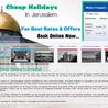 Cheap Holidays In Jerusalem- Cheap Flights And Hotels- Tours to Jerusalem