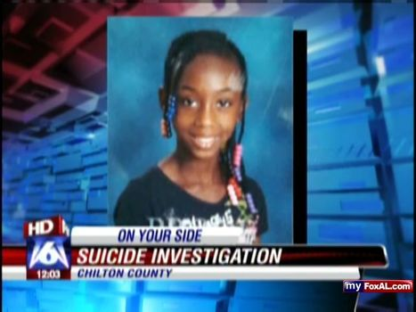 12-year-old driven to suicide over bullying | Cyberbullying, it's not a game! It's your Life!!! | Scoop.it
