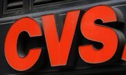 cvs in healthcare and technology news
