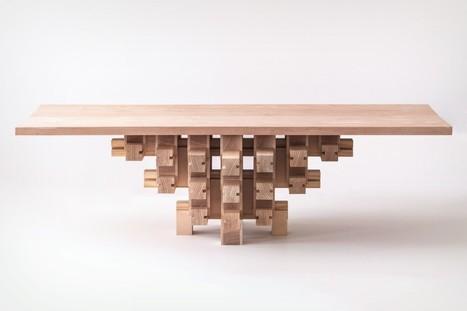 Here are the hottest winning-designs from the A' Design Award 2019 | Yanko Design | L'Etablisienne, un atelier pour créer, fabriquer, rénover, personnaliser... | Scoop.it