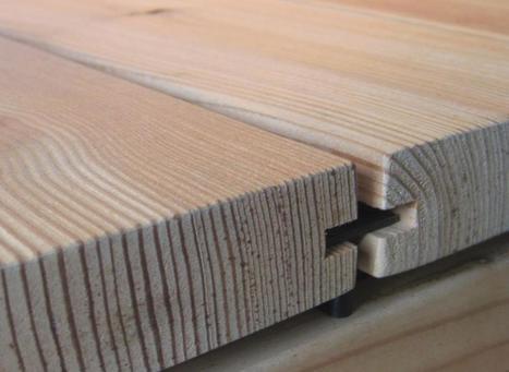 Matériaux bois pour terrasses   Ageka les matériaux pour la construction bois.   Scoop.it