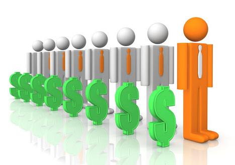 Le financement de projets par crowdfunding en plein essor | ECONOMIES LOCALES VIVANTES | Scoop.it