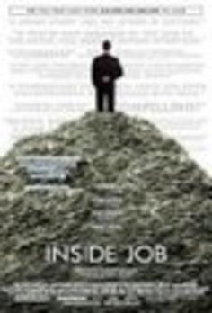 Inside Job | Watch Free Documentary Film Online | Machinimania | Scoop.it