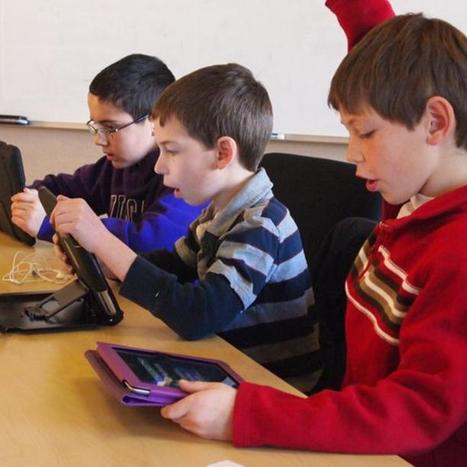 Does Gamification Help Classroom Learning? | Must Read articles: Apps and eBooks for kids | Scoop.it