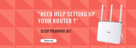 tplinkwifi net : how to change tp link router w