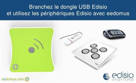 Edisio In Veille Sur La Domotique Et Les Objets Connectés