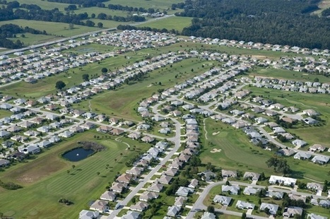 The Grave Health Risks of Unwalkable Communities | Geography Education | Scoop.it