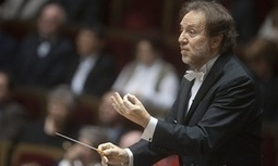 Today's top orchestra and conductor? The critics have spoken; here's my list | Classical and digital music news | Scoop.it