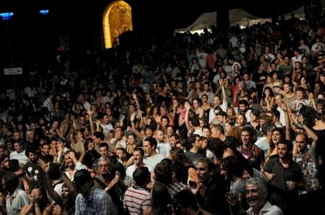 Bayonne : les 5 choses à savoir sur Black & Basque | Revue de presse et média du Festival Black & Basque 2014-2013-2012-2011 | Scoop.it