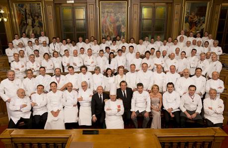 Qui est derrière le Sirha et le Bocuse D'or ?|Chefs Pourcel Blog | Gastronomie et alimentation pour la santé | Scoop.it