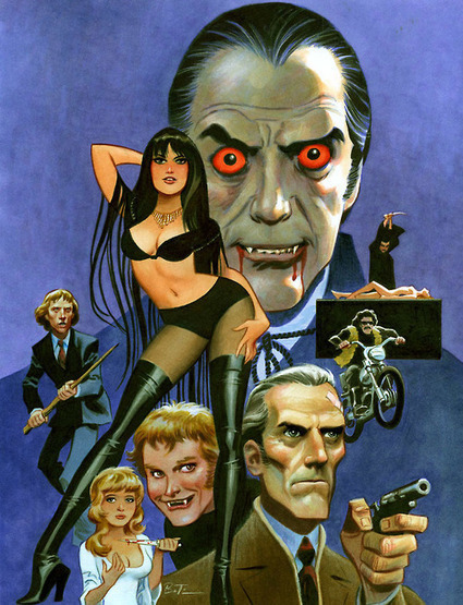 The Time Bullet   Hammer Horror Podcast   Scoop.it