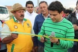 Nuevas obras para el desarrollo en Mosuqera, Cundinamarca | Regiones y territorios de Colombia | Scoop.it