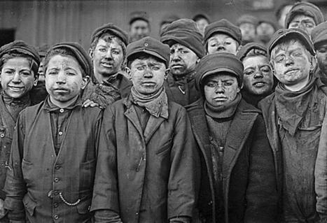 «Enfants forçats», un documentaire de Hubert Dubois, par Dominique Godrèche (Le Monde diplomatique) | Ca m'interpelle... | Scoop.it