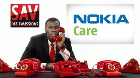 [Dossier SAV] La qualité du Nokia Care en chute libre | Nokia, Symbian and WP 8 | Scoop.it