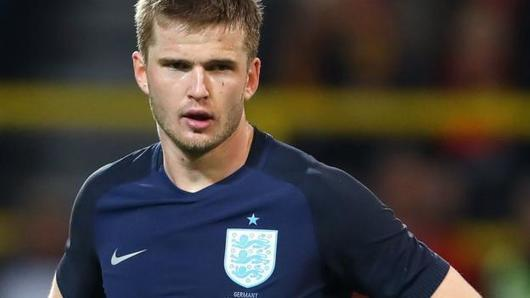 England V Lithuania Eric Dier Urges Wembley Fa
