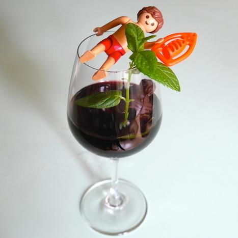 Des Vins Animés : Château Angélus 2001 | Wine and the City - www.wineandthecity.fr | Scoop.it