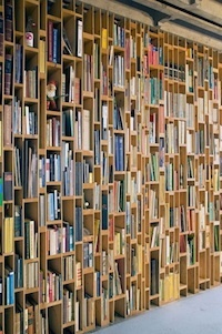 Dream Homes Built for Books and the Nerds Who Love Them - Flavorwire | overbooked | Scoop.it