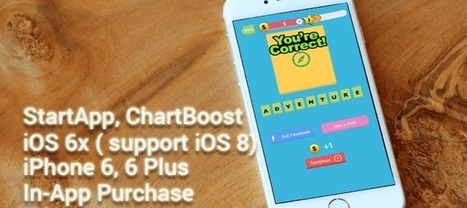 Buy Guess Images: For Kids Full Games For iOS | Chupamobile.com | Mobile App Development | Scoop.it