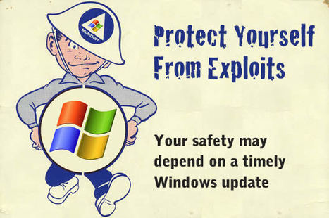Microsoft Security Bulletin Summary for February 2012 | IT Security | Scoop.it