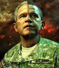 Obama's Turn in Bush's Bind | Saif al Islam | Scoop.it