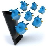 40 Educational Tweeters Every Teacher Should Follow ~ Educational Technology and Mobile Learning | Pedagogy | Scoop.it