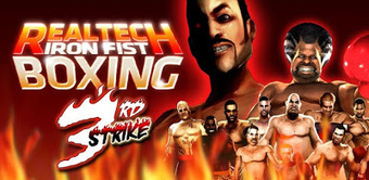 Iron Fist Boxing v4.2.5 Apk + Data Android | Android Game Apps | Android Games Apps | Scoop.it