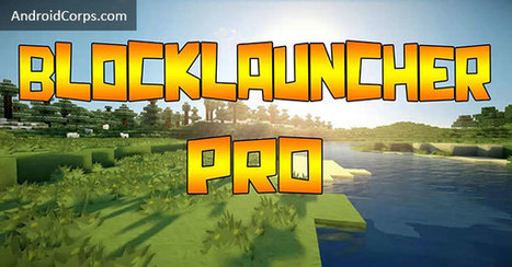 block launcher pro apk free download