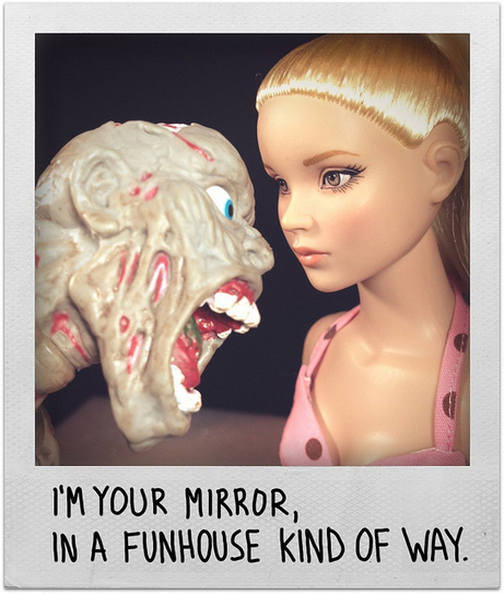 I'm Your Mirror . . . | Virtual Identity | Scoop.it