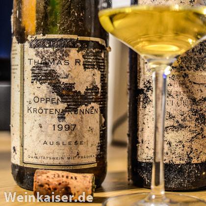 WEINKAISER » Trinkbare Weine unter fünf Euro? | Weinrallye | Scoop.it