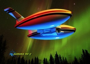 The Search for Sasquatch Continues — With a Silent Airship | Autopia | Wired.com | Science In The News | Scoop.it