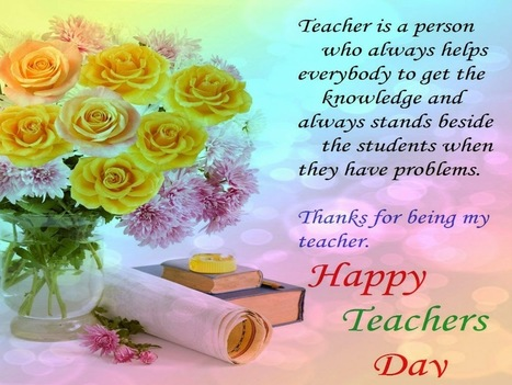 Teachers Day Messages From Students In Malayala