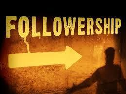 Followership: the Corollary to Leadership | WinMax Negotiations | Scoop.it