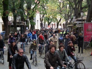 11.11.11 – #OccupyPadova invade la città! | #OccupyItaly -11 novembre - | Scoop.it