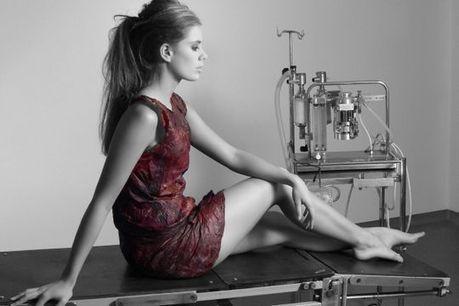 La mode commence aussi dans une bouteille de vin | Oenologie | Scoop.it