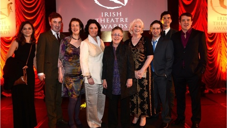 Druid Theatre unveils plans for Galway playhouse | The Irish Literary Times | Scoop.it