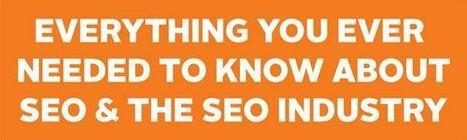 Infographie : Tout ce qu'il faut savoir sur le SEO et son histoire | Médias et réseaux sociaux | Scoop.it
