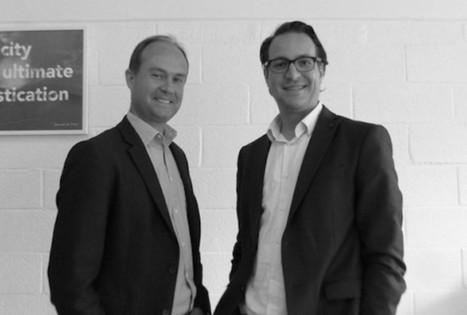 #Retail : La startup lilloise Keyneosoft annonce une levée de 1 million d'euros - Maddyness   e-biz   Scoop.it