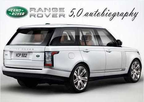 Range Rover Long Wheelbase >> Harga Land Rover Range Rover Long Wheelbase H
