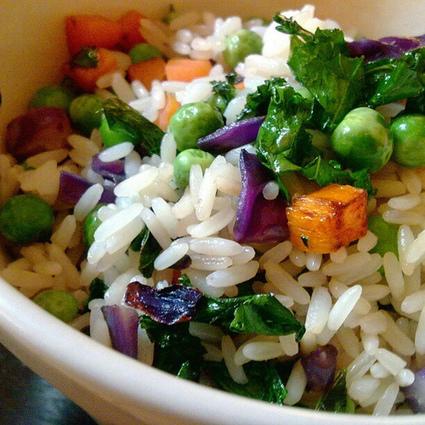 Bundesinstitut für Risikobewertung warnt vor häufigem Reiskonsum   DEBInet Ernährungsblog - ernaehrung.de   Web-Ernaehrung   Scoop.it