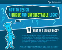 How to Design a Unique and Unforgettable Logo [Infographic] | inspirationfeed.com | Visualisation | Scoop.it