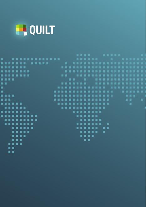 Quilt. El software de gestión para organizaciones políticas e instituciones - Documents   Espacios Multiactorales   Scoop.it