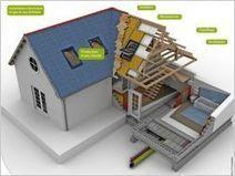 Promotelec réforme son label Habitat neuf - Batiactu | Bâtiment & réglementations | Scoop.it